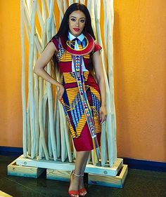 All the way put together in even on day 10 of 😘 👑👑👑 Xhosa Attire, African Attire, African Wear, African Dress, African Style, African Outfits, African Beauty, Zulu Traditional Attire, South African Traditional Dresses