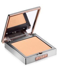 Finish getting Naked. Urban Decay's silky, weightless finishing powder blends flawlessly to set makeup and cut shine-for a luminous, demi-matte Naked finish. It's the next evolution in Naked Skin. Des