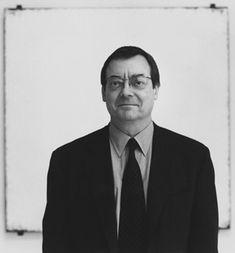 Robert Ryman (1930-): fundamentalist painter of (white) monochromes.