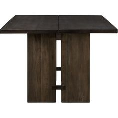 """Monarch 76"""" Dining Table in Dining Tables 