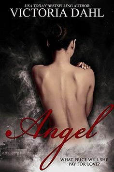 Angel (Bartered Hearts, #1)