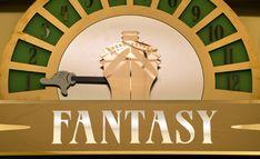 Cruise on the brand new Disney Fantasy