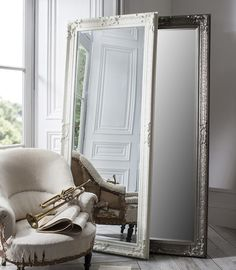 Gallery Direct Pembridge Mirror