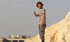 SO????? Jihadi Jack says he is in solitary confinement in a Kurdish jail