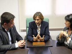 Forcadell avisa lEstat i els tribunals: el Parlament liderarà el procés passi el que passi