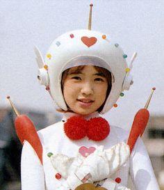 Pearl Chan!