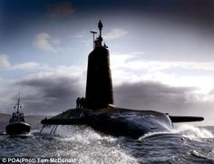 HMAS Apocalypse: Deep in the Atlantic, a submarine waits on alert with nuclear missiles that would end the world...