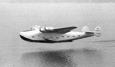 Boeing Clipper 314