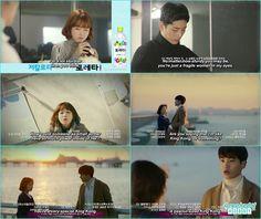Min Hyuk announce Bong Soon as his Girlfriend - Strong Woman Do Bong Soon: Episode 6 Preview