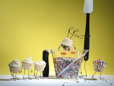 Bent Objects by Terry Border