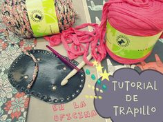Bolso de trapillo en forma de saco:  http://www.creadiy.com/2012/08/tutorial-bolso-de-trapillo-estilo-saco.html