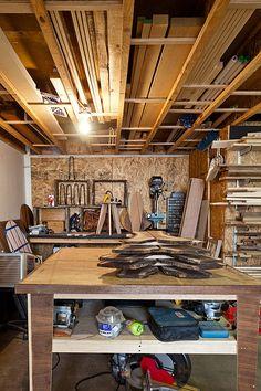 Sean Woolsey's Workspace