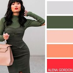 Check gordonalena's instagram image #alenagordon #gordonalena #pallet #colorpallet #colorblock #color #colorful #coral #red #fashion #girl #vogue #streetsty 1245432724370881130_3043099477 • Imgwonders