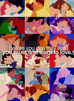 the disney princess Disney Nerd, Arte Disney, Disney Love, Disney Magic, Disney Pixar, Disney Characters, Disney Stuff, Disney Couples, Disney Girls