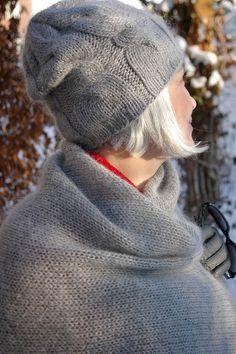 Cozy winterwear ...