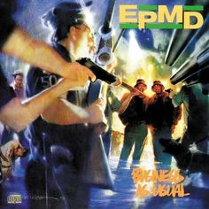 Amazon.com: Epmd: Business As Usual: Music