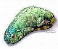 Bemalte Steine - Bing Images