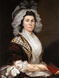 The Closet Historian: Closet Histories no. 4.11: 18th Century Hats