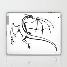 #Laptop & #iPad #Skins by #PASob   #Society6