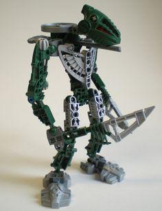 lego bionicle matua hordika