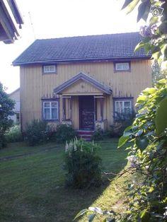 Mummonmökki Teuvan Horonkylässä