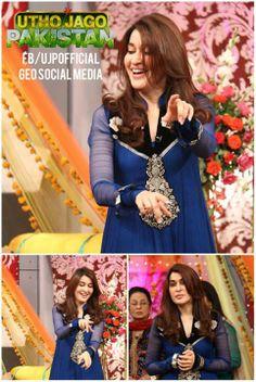 Dhamakedar entry of Dulhay walay LIVE in Utho Jago Pakistan, Geo Tv, Pakistani Outfits, Live, Movies, Clothes, Outfits, Pakistani Suits, Clothing