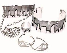 Cynthia Gale Jewelry.