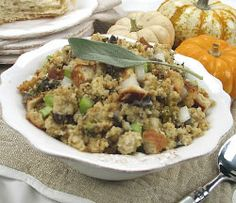 Chicken of the Sea's Oyster Stuffing Recipe with Chicken of the Sea Whole Oysters