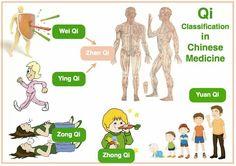 Qi classification