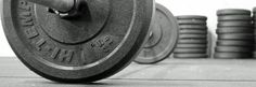 Strength Training: The 4 Basic Movements You Should Be Doing