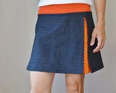 diario de naii: Jupe shorts