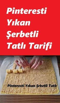 Tatlı tarifleri – The Most Practical and Easy Recipes Italian Lemon Pound Cake, No Cook Desserts, Dessert Recipes, Comfort Food, Turkish Recipes, Frozen Yogurt, Sweet Recipes, Cooking Recipes, Bread Recipes
