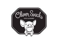 Oliver Speck's: pork ribs cooked until you can actually eat them with a fork...because the meat just falls off. Not too much sauce, too--it's about the meat.