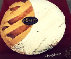#pastieranapoletana #ricetta #Pompi #italianfood #HappyEaster!