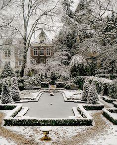 Manor Homes | Paris, Prada, Pearls, Perfume