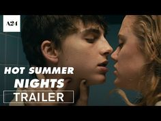 Hot Summer Nights | Official Trailer HD | A24 - YouTube