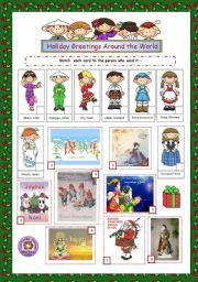English worksheets greetings around the world 12 game english worksheets greetings around the world 12 game pinterest worksheets english and printable worksheets m4hsunfo
