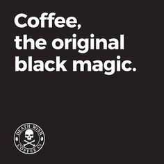 Black magic, do your thing.