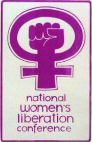 Women's Liberation Poster - Second Wave Feminism Second Wave Feminism, Womens Liberation, Equality, Tattoo Ideas, Sisters, Politics, Gender, Waves, Feminism