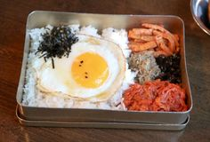 Dosirak - Korean Lunch Box