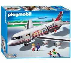Perfect for the little boy obsessed with planes