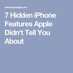 How to access the darknet and deep web safely anonymously 7 hidden iphone features apple didnt tell you about ccuart Image collections