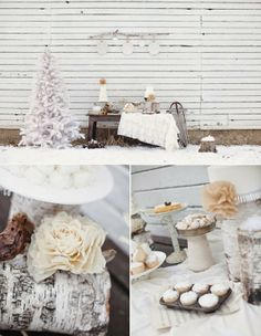 Discover Ideal Winter Wedding Themes For Your Big day | Wedding Decoration. Read more: http://simpleweddingstuff.blogspot.com/2014/06/discover-ideal-winter-wedding-themes.html