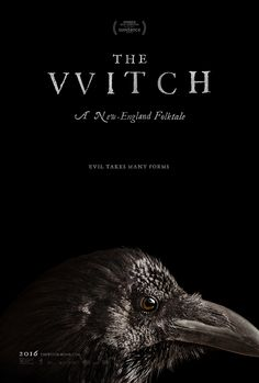 UHM - Upcoming Horror Movies | Movie | The Witch