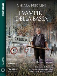 In Rain Veritas: I Vampiri della Bassa esce con Delos
