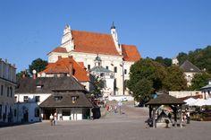 50 miejsc w Polsce, które trzeba zobaczyć