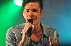 Nate ruess - (our name is) fun.