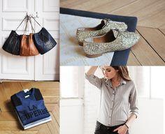www.poetesbcn.com #sezanne #fashion #paris #chic