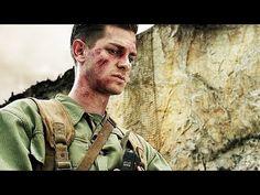 HACKSAW RIDGE Official Trailer (2016) Andrew Garfield, Teresa Palmer - YouTube