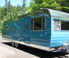 1954 Anderson | vintage trailer